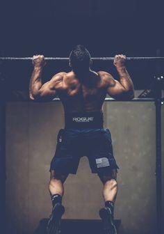 Jason Khalipa #CrossFit