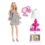 even Barbie likes JA