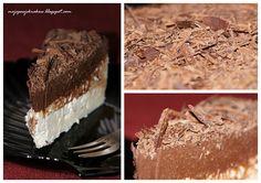 Blog kulinarny. Ciasta, torty i proste obiady.