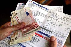 Άνεμος ανατροπής: ΣΟΚ: Στα 1,9 δις οι απλήρωτοι λογαριασμοί προς ΔΕΗ...