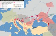 First Bulgarian Empire - Wikipedia, the free encyclopedia