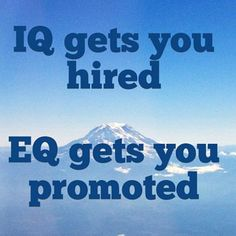 1000+ images about EQ on Pinterest  Emotional intelligence, Best quotes and ...