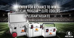 #Win Pelican ProGear™ Elite Coolers this football season! Enter @PelicanProducts #PelicanTailgate contest http://woobox.com/enfer3/fverlr