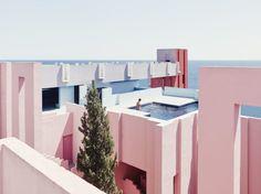Projects – Ricardo Bofill Taller de Arquitectura