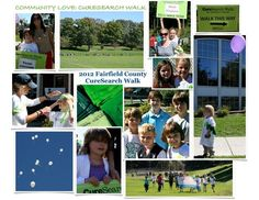 Fairfield County CureSearch Walk 2012. For more information on our Walks, please visit our page!
