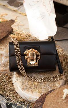 Женские сумки Lucia Bag | Dolce&Gabbana
