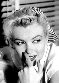 17 Best images about Marilyn Monroe ~ Earl Theisen on ...