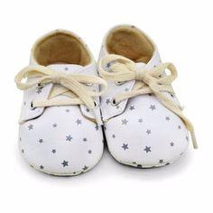 Baby Star Sneaker