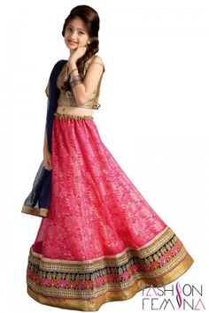 Pink Lehenga Cholis Online For Kids  #kidslehengacholis #buykidswear #kidsfashion #kidsclothing