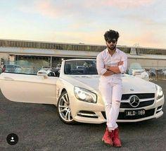 Punjabi Profile Pic, Punjabi Boys, Car Poses, Jassi Gill, Stylish Boys, Music Icon, Film Industry, White Jeans, Sketches