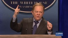 """With satirical jabs at everything fromthe so-called """"Bowling Green Massacre"""" to the travel ban onmajority-Muslimcountries, """"Saturday Night Live"""" delivered one of its most hard-hitting, hilarious and ambitious episodes this weekend in a show revolving around President Trump 's first two weeks in office."""