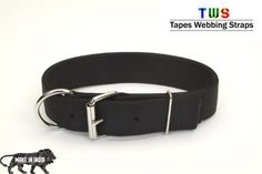 ‪#‎Tapeswebbingstraps‬ ‪#‎Goradiaindustries‬ ‪#‎Makeinindia‬ Now we started selling our products on amazon. Now you can easily buy our products from amazon,snapdeal. Black dog collar in affordable price. For more details click on the below link or call us on +9833884973/9323558399 http://tapeswebbingstraps.in/product-category/dog-collars/