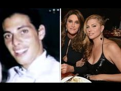 MALE to FEMALE Transition - Candis Cayne - Before and After (American Ac... Transgender Before And After, Male To Female Transition, Transgender Mtf, Gorgeous Women, Beautiful, Men And Women, Crossdressers, Boys, Girls