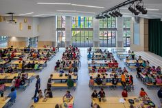 Gallery of Woodland Elementary School / HMFH Architects - 2