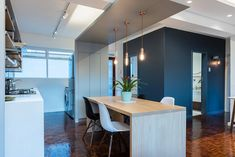 Queens Road Apartment   Bm-architects   Cape Town Industrial Architecture, Victorian Homes, Cape Town, Architects, Queens, Kitchen Design, This Is Us, Kitchens, Interior
