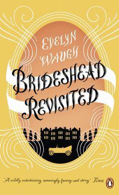 Penguin Essentials / Brideshead Revisited--the BBC series is fabulous!