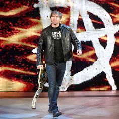 """SmackDown 1/21/16: """"Miz TV"""" with special guest Dean Ambrose & Kevin Owens"""