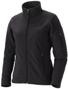 5a6a7d2a828 Firefly Jacket - Women s Black XS by Marmot by Marmot. Save 1 Off!.   149.01. fleece. 217020 Features  Holding up to the worst January winds