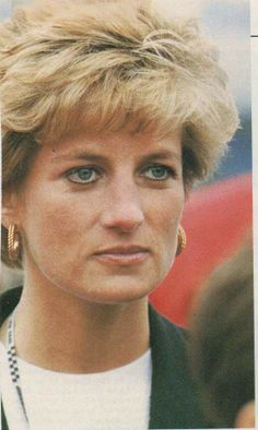 Princess Diana 1993