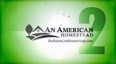 Season 2 Episode 3 - An American Homestead - Chickens