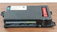 97 98 FORD F150 F250 4X2 GEM MULTIFUNCTION CONTROL MODULE OEM # F65B-14B205-BB #OEM