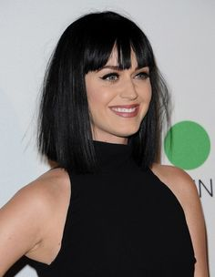 Katy Perry Classic hairstyle