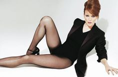 Julianne Moore Madame Figaro, May 2013