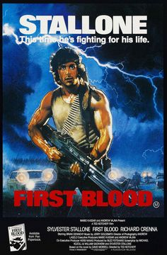 The Best of the Rambo movies was the 1st