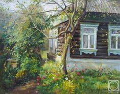 Егоркин Владимир. Осень