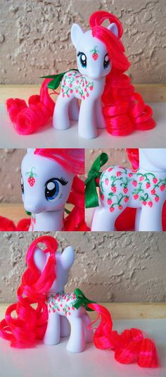 G1 to G4 Twice As Fancy Sugarberry - sold by psaply on deviantART