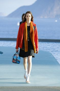 Louis Vuitton, Look #26