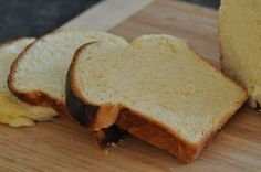 pain au lait moelleux