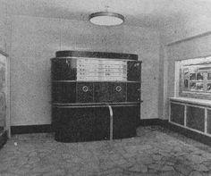 BERLIN Schiller-Lichtspiele 1951