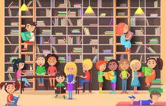 7 Livros infantis que marcaram 2016