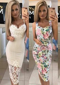 Date Outfits, Classy Outfits, Pretty Outfits, Pretty Dresses, Sexy Dresses, Spring Outfits, Beautiful Dresses, Dress Outfits, Evening Dresses