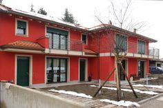 Case in legno Sala Guido Legnami