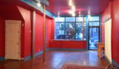 wrigley large open space loft/suite
