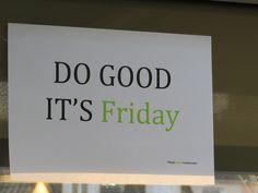 The best day of the week ;-) #Friday #Cumalar #Jumuaa #Vendredi  #Motivation #IslamicPrinciples