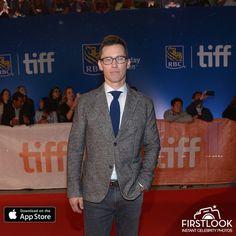 "2016 Toronto International Film Festival - ""LBJ"" Premiere - Red Carpet"
