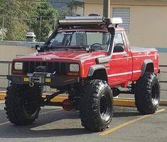 Good morning gorgeous! www.jeepbeef.com __________ Owner @ivan2jz __________ #jeepbeeef jeepmj #jeepcomanche #jeeptruck #jeep #mj #jeeplife