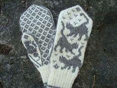 Pelle- Pelle Ravelry: Pelle pattern by Eva-Lotta Staffas. pattern for purchase at Ravelry - Knitted Mittens Pattern, Knit Mittens, Knitted Gloves, Knitting Socks, Kitten Mittens, Knitting Designs, Knitting Projects, Knitting Charts, Knitting Patterns