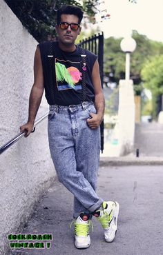 #vintage #90s #style #fashion