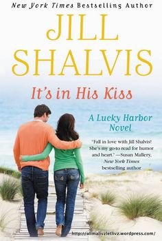 Sensual and passionate may be Sam Brody's kisses, but I got to say that Jill Shalvis's penning leaves me all hot and bothered!!! Every story is as different as chalk and cheese and every character ...