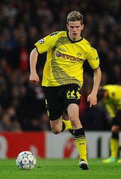 Sven Bender-- Borussia Dortmund