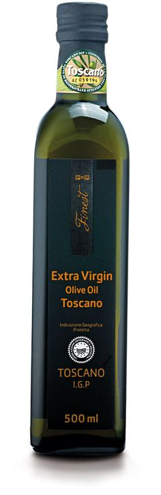 Extra Virgin Toscano #oliveoil: grassy and clear. Don't dare to create an #Italian dish without it. #PicknPay