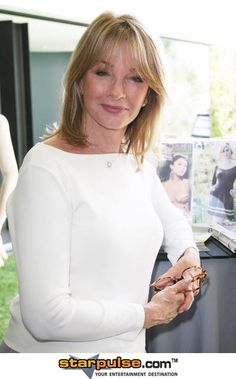 Deidre Ann Hall (born October 31, 1947) is an American actress best known for her portrayal of Dr. Marlena Evans on NBCs daytime drama Days of Our Lives, which she played for 32 years. Description from imgarcade.com. I searched for this on bing.com/images