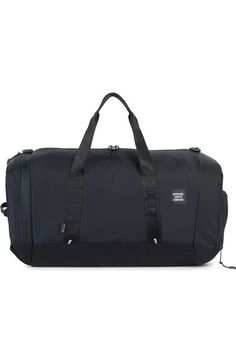 e2f432f6f HERSCHEL SUPPLY CO. 'Trail Gorge' Duffel Bag. #herschelsupplyco. #bags  #travel bags #nylon #weekend #