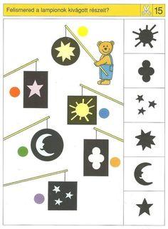15 Kindergarten Math Worksheets, Kids Learning Activities, Preschool Activities, Autism Classroom, Early Education, Creative Thinking, Pre School, Playroom, Crafts For Kids
