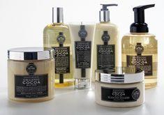 Greenscape Organic Skin Care on Behance