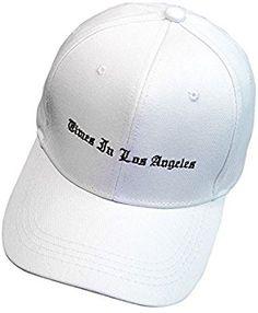 HARRYSTORE Gorra De Béisbol Con Frase Romano Chicas Y Chicos Mujer Snapback  Hip Hop Flat Hat b6d4cb2d9cf